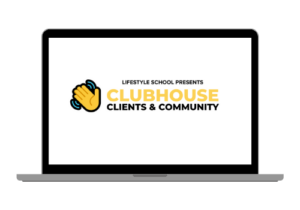 Clubhouse Clients & Community